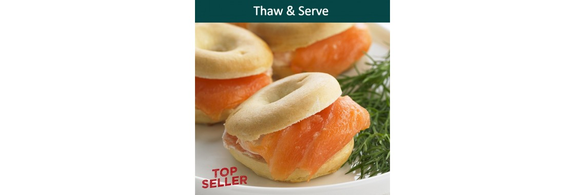 Thaw & Serve